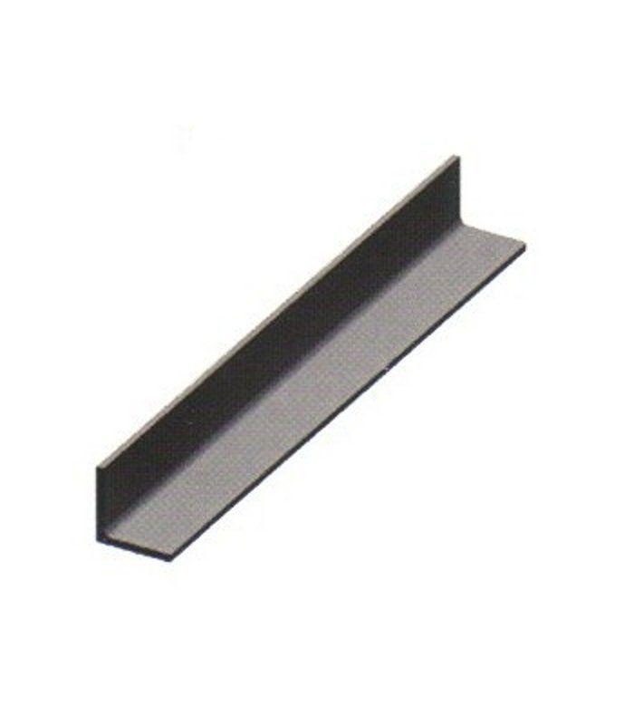 corni re en l 40x40x4 longueur 1 m tre en acier ferronnerie la forge bertrand. Black Bedroom Furniture Sets. Home Design Ideas