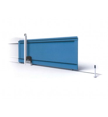 pièce élément ferronnier serrurier Kit Motorisé pour portail coulissant CAME Brown Line Ref:001UOPB2000