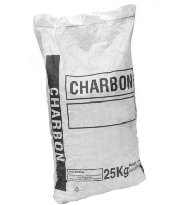 pièce élément ferronnier serrurier Sac de Charbon de forge 25 kgs Ref: BBCHARBON