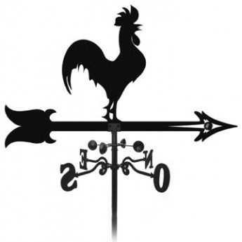 Girouette Coq 1000x900 fer...