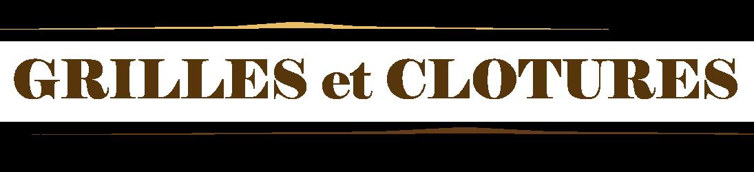 Pièces détachées Grilles et Clôtures, accessoires pour les ferronniers, artisans, particuliers et professionnels pour la réparation ou la fabrication en fer forgé.