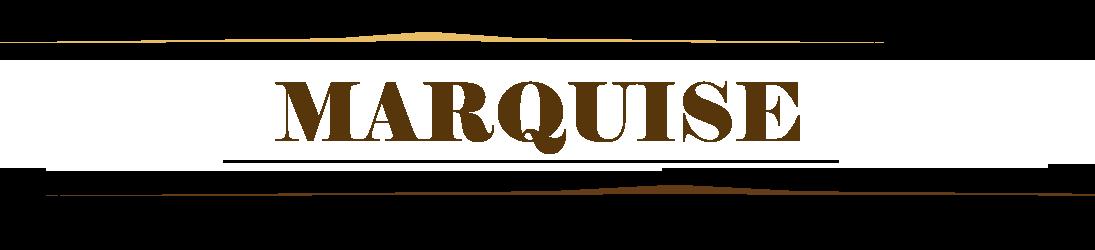 Pièces détachées Marquise
