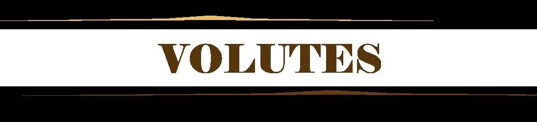 Remplissage Volute